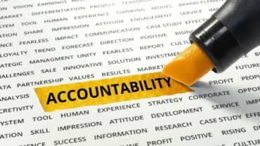 Accountability ~ Pastor Poju Oyemade
