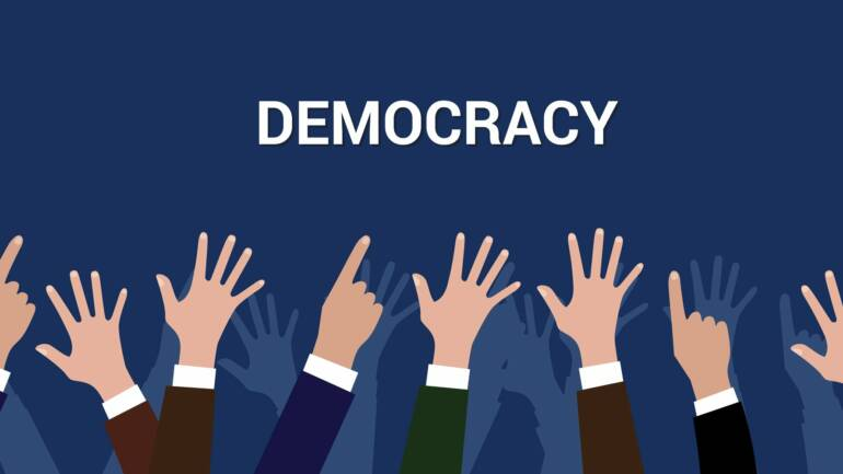 Democracy: The need for constructive criticism ~ Pastor Poju Oyemade