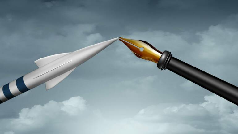 Leadership: The hawks or the doves who wins? ~ Pastor Poju Oyemade
