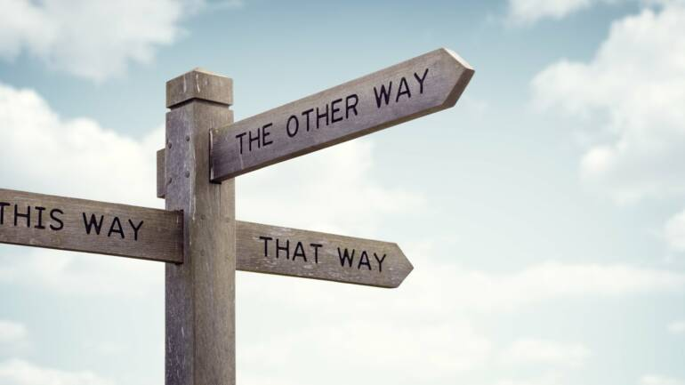 The Way in the Wilderness ~ Pastor Poju Oyemade