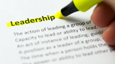 Leadership is about authenticity and clarity of thought ~ Pastor Poju Oyemade