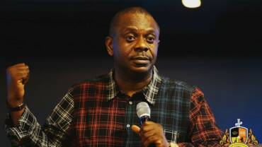 The streets have a life span ~ Pastor Poju Oyemade