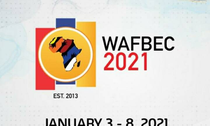 WAFBEC 2021 – Manifesting the Kingdom