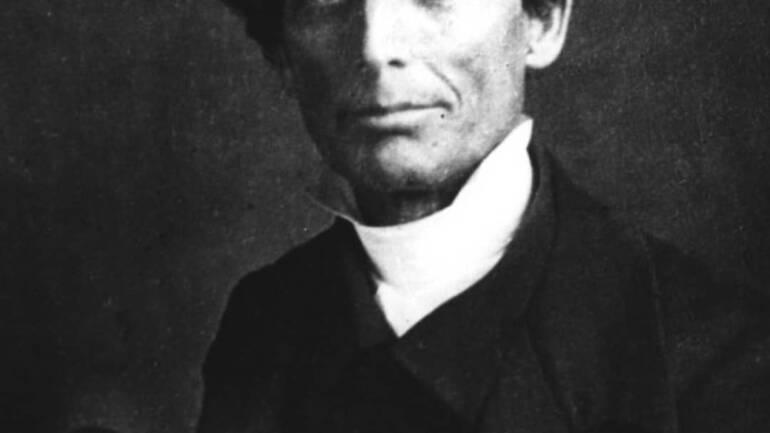 God taught me ~ Charles Finney