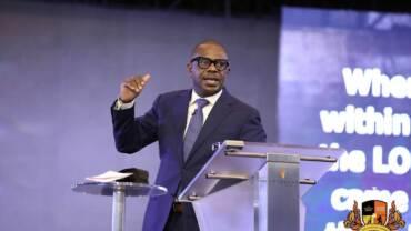 The Practice of Daily Worship ~ Pastor Poju Oyemade