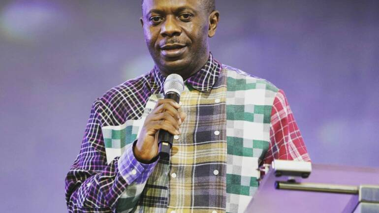 Be bold about your convictions ~ Pastor Poju Oyemade