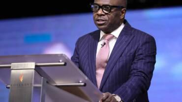 One Piece of Information ~ Pastor Poju Oyemade
