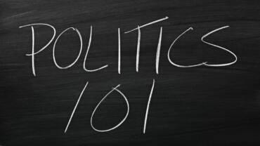Politics 101 by Pastor Poju Oyemade
