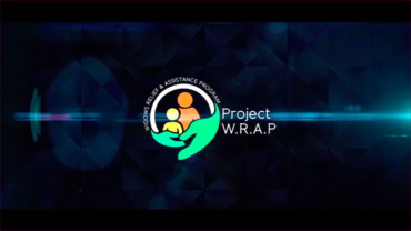 Project Wrap. 10years of service.